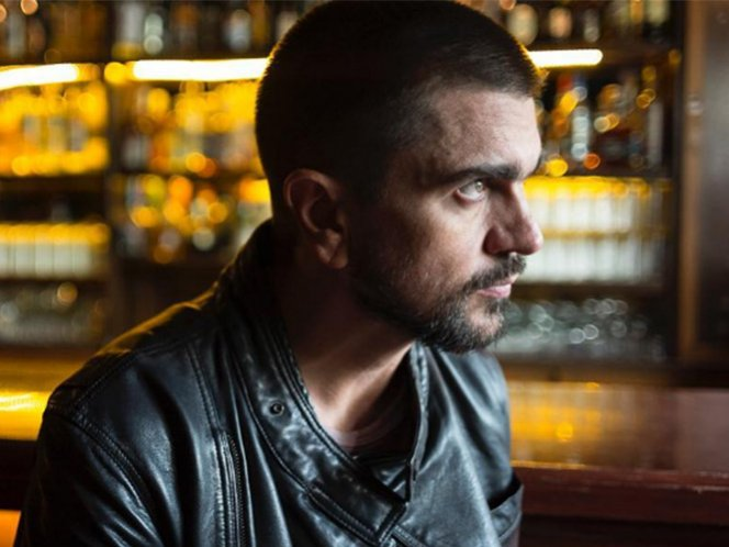 Juanes graba en México videoclip de su sencillo 'Fuego'
