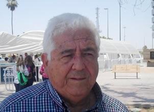 Hagamos las cosas en serio: Adalberto Rosas López