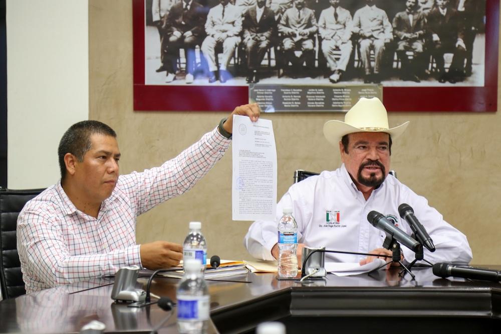 Revierte Tribunal Electoral expulsión de diputado de MORENA
