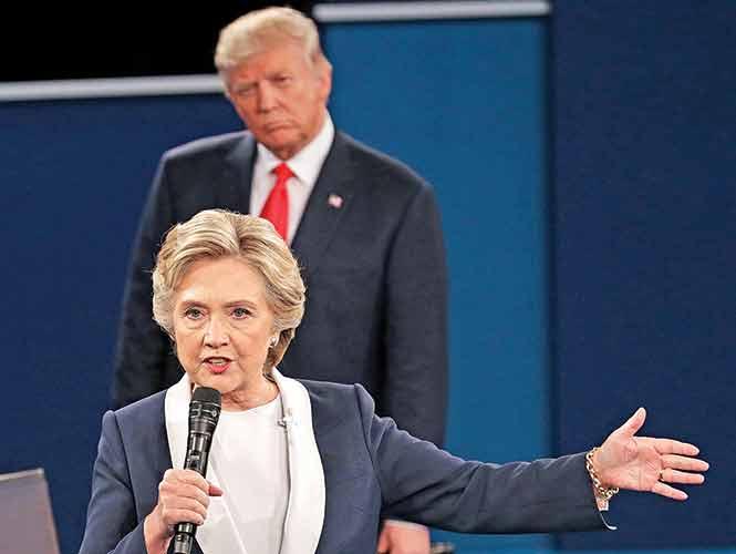 """¿Les gusta Hilary Clinton? Es la autora de la reforma energética y la """"venta"""" de Pemex"""