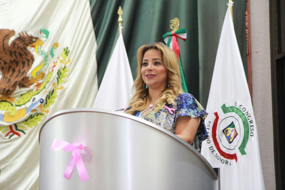 No más gobiernos en quiebra por mal uso de recursos públicos: Flor Ayala