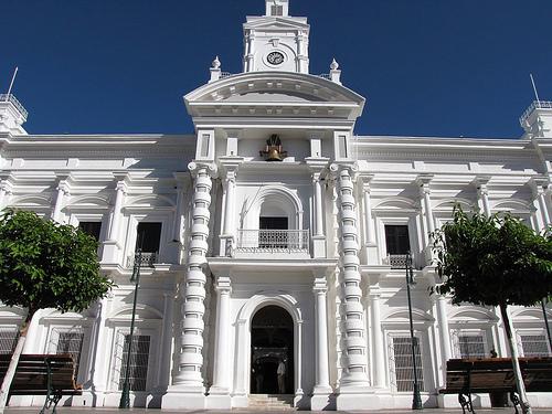 Sube calificación positiva de 4 Créditos Bancarios del Estado de Sonora
