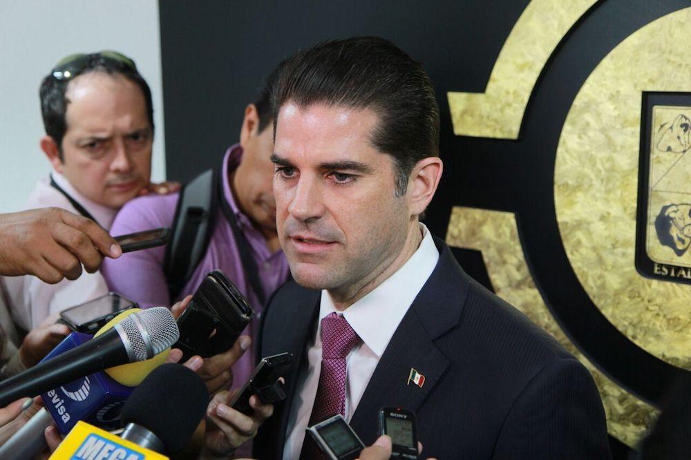 Alistan diputados reunión con Ochoa