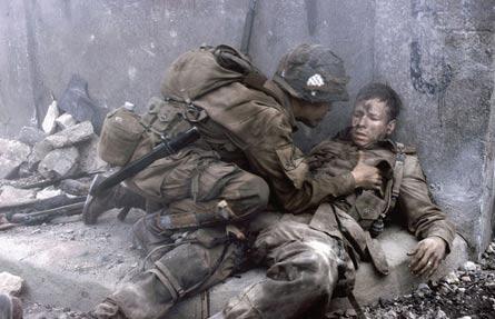 El soldado amigo