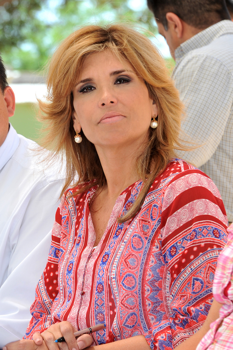 Producción de Ford Focus en Hermosillo es por confianza en la economía de Sonora: Claudia Pavlovich