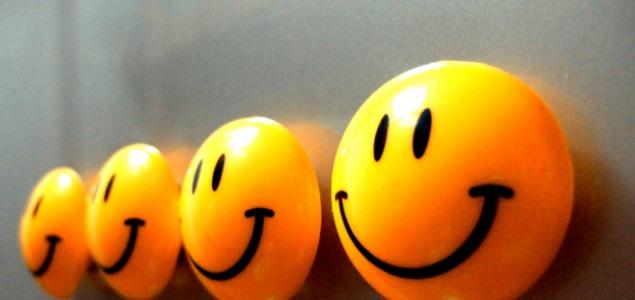Sólo estoy mirando cuántas cosas no necesito para ser feliz