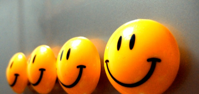 Seré feliz