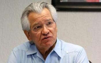 Rinde protesta Contralor de Sonora como coordinador de la Comisión Permanente de Contralores Estado Federación