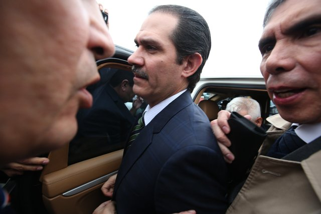 Invalida tribunal federal proceso contra Guillermo Padrés