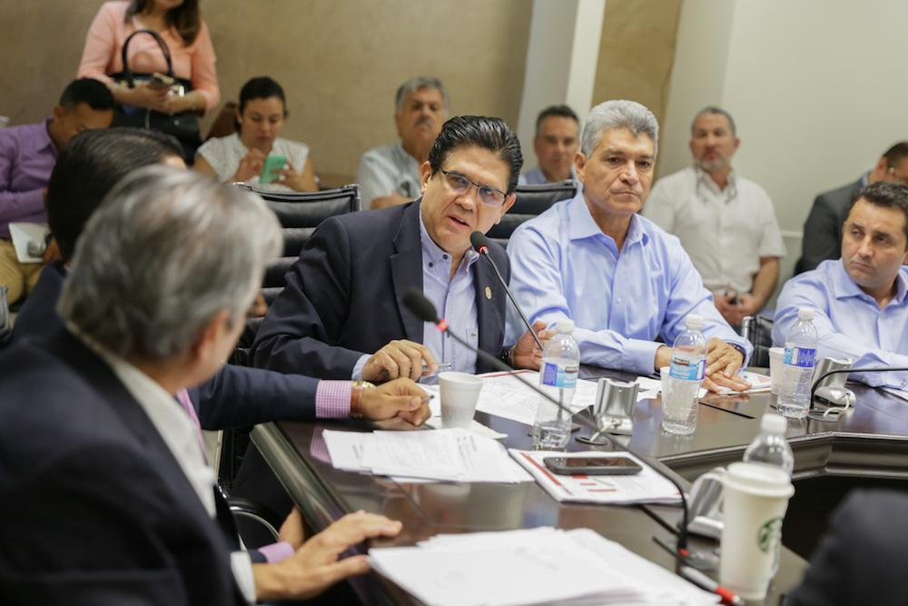 GPPAN aliado del desarrollo para los sonorense