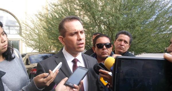 Fiscalía Anticorrupción de Sonora es legal y seguirá funcionando: Rodolfo Montes de Oca