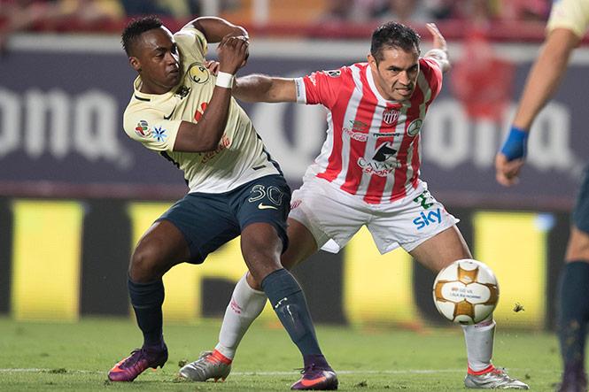 Tigres y América, por el título del Apertura 2016