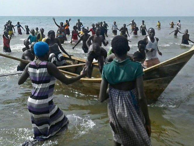 Nueva tragedia en el futbol; naufraga barco con equipo