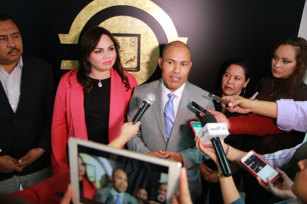 Buscan diputados del PRI solución a problema financiero de SIRM