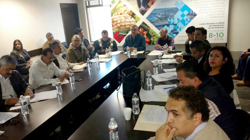 Trabajan en Sonora estrategia de inclusión social