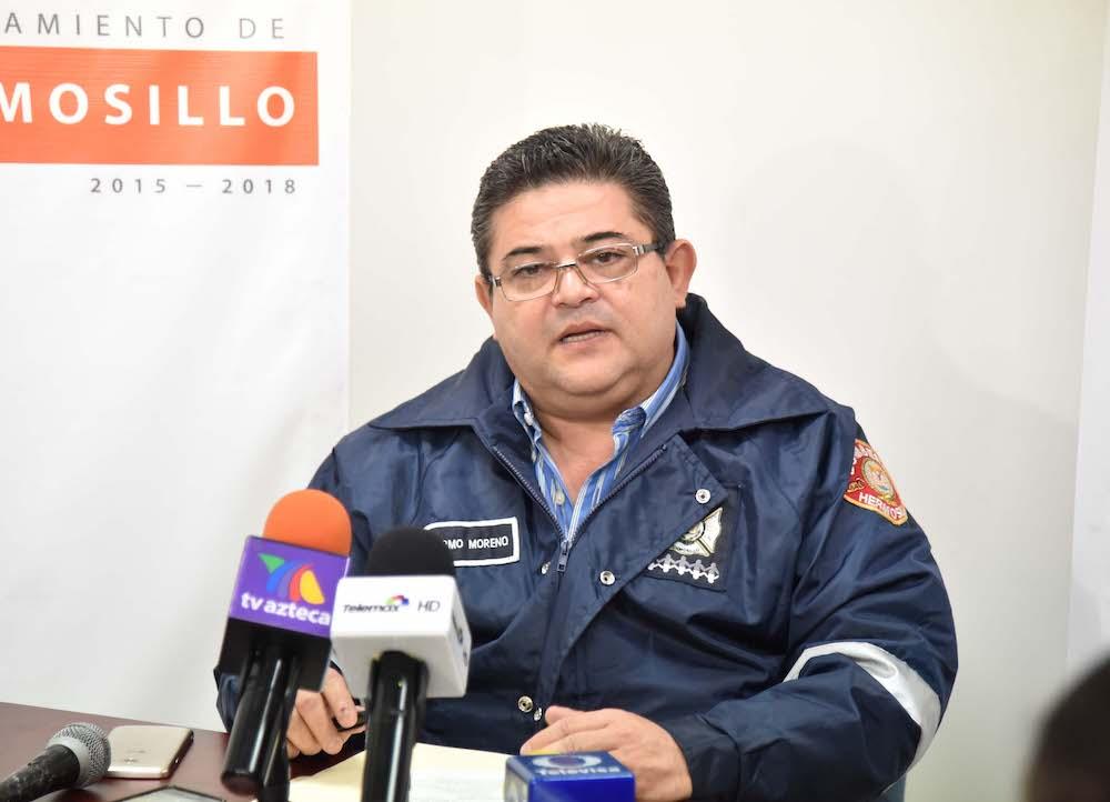 Ofreció Ayuntamiento el fin de semana albergue temporal a indigentes por frío