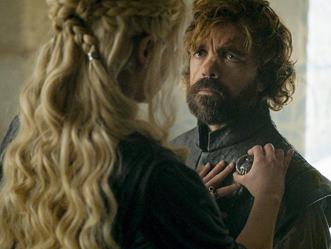 HBO quiere alargar la última temporada de 'Game of Thrones'