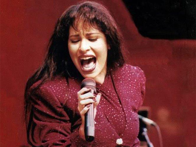 Familia de Selena Quintanilla repudia serie sobre cantante
