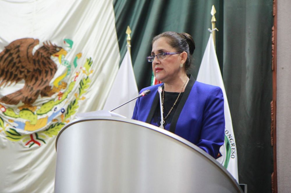 Orden y rumbo para el desarrollo de los municipios: Ana Luisa Valdés