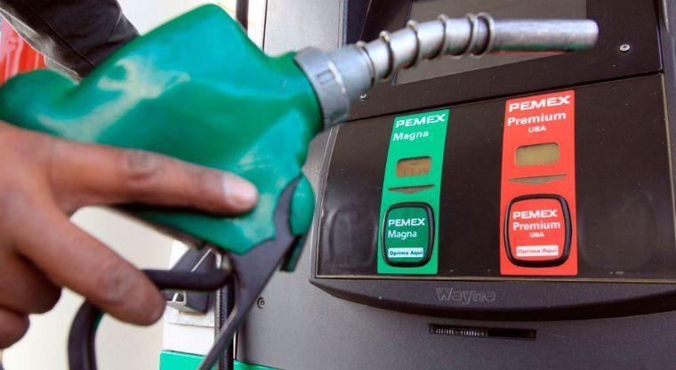 En los últimos 6 años la gasolina aumentó 65 % ¿Ya te lo dijeron?