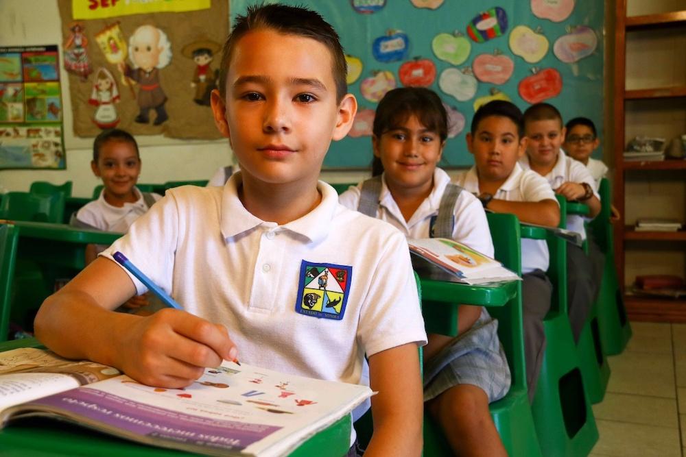 Regresan a clases más de 614 mil alumnos de educación Básica en Sonora: SEC