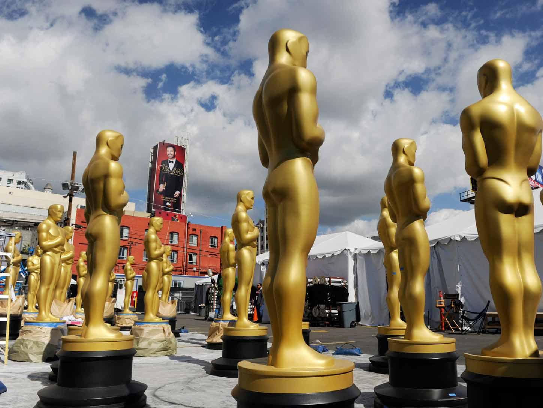 Ejecutiva de ABC ve el lado positivo en escándalo del Oscar