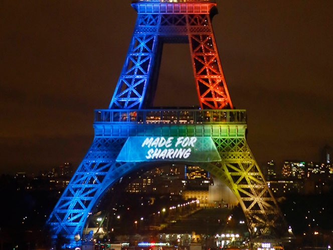 La transparencia, estrategia de París para ser sede olímpica en 2024