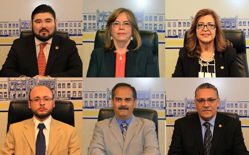 Seleccionan a seis finalistas para Rector de la Unison