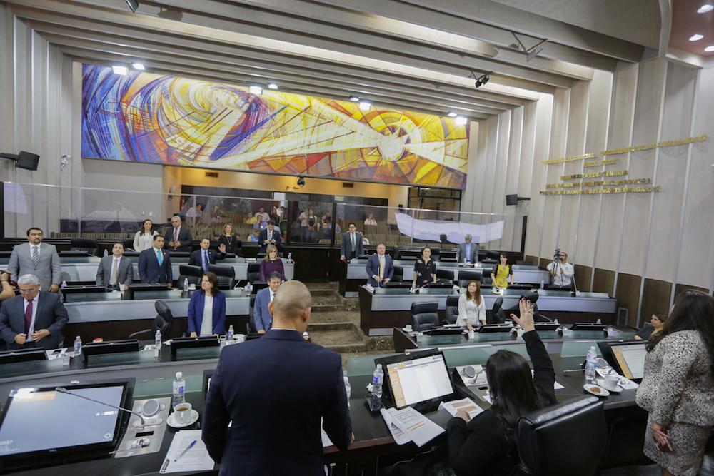 Exhortan a 72 ayuntamientos a apoyar combate al consumo de drogas