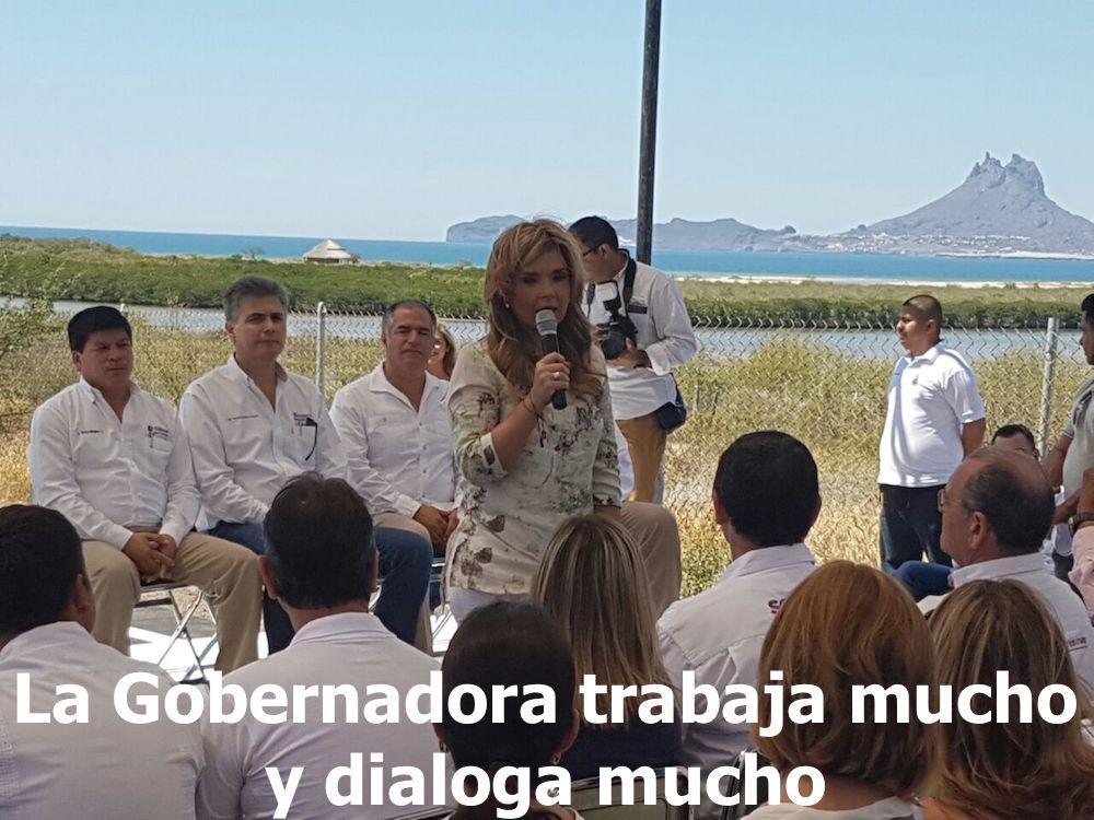Aquí es Guaymas