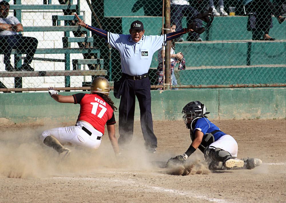 Espectacular cierre de Sonora en la Olimpiada Regional de atletismo, softbol y tiro deportivo