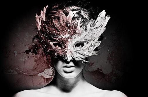 En un mundo donde todos usan una máscara, resulta un privilegio poder ver un alma