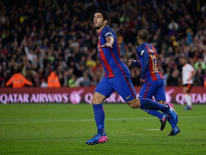 Messi motiva triunfo del Barça para seguir de cerca al Madrid