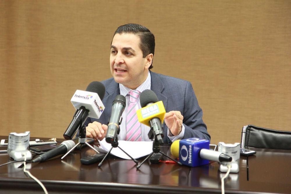 Defenderemos el proceso ciudadano en implementación del Sistema Anticorrupción: David Palafox