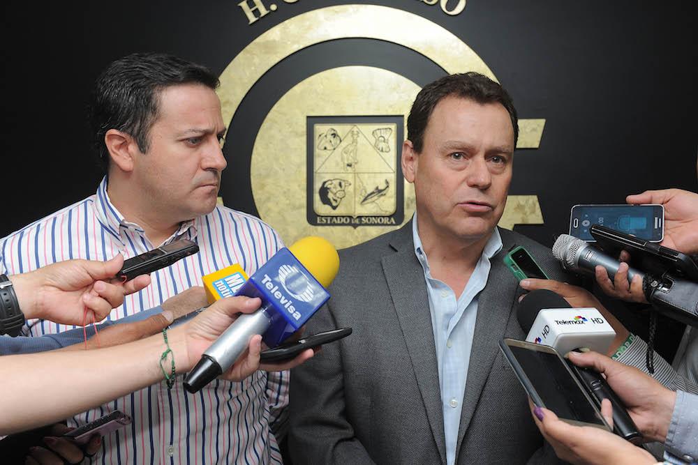 Aprueban legisladores propuesta de la Gobernadora Pavlovich para construir la Desaladora Sonora