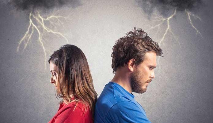 8 hábitos de pareja que según un terapeuta siempre terminarán en un divorcio