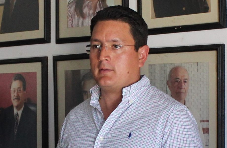 Respalda PRI Hermosillo nombramientos de comisario: Edgardo Briceño
