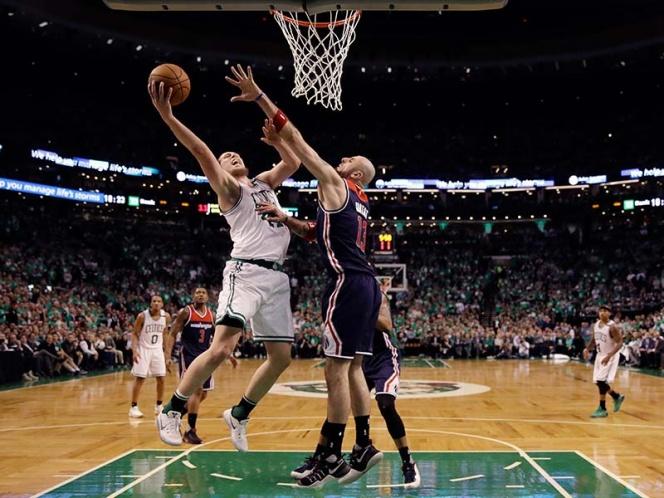 Los Celtics, a la final de la Conferencia Este