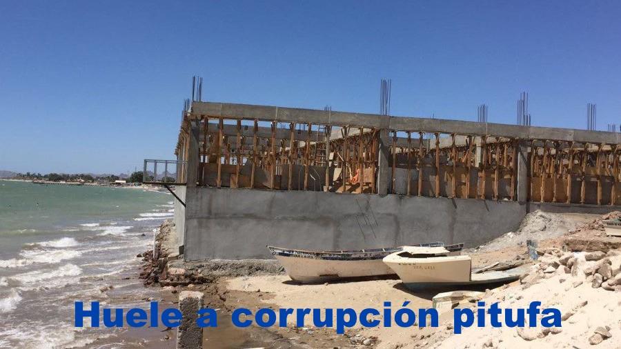 Más de corrupción panista