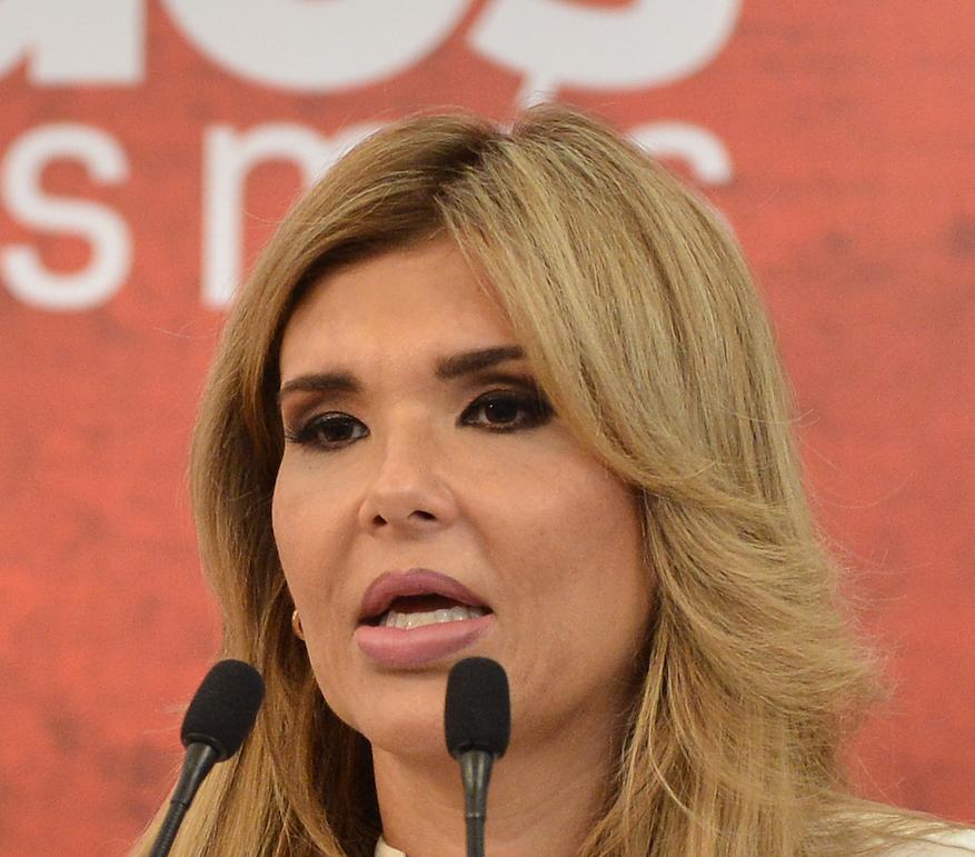 Llegan a Sonora insumos de Fonden: Gobernadora