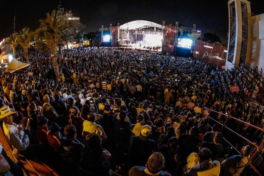 Con Christopher Cross inaugurarán noche de conciertos del Festival del Pitic