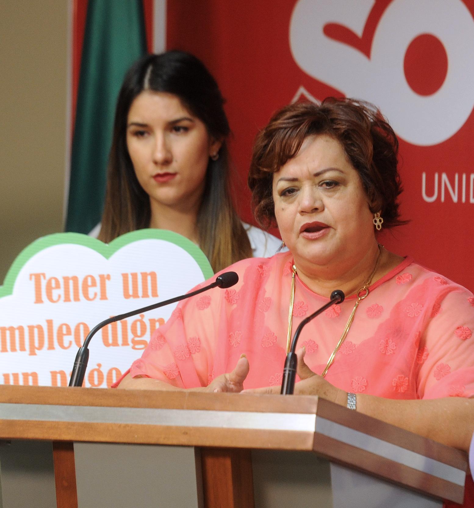 Expondrá ISM Derechos de las Mujeres en Pasarela