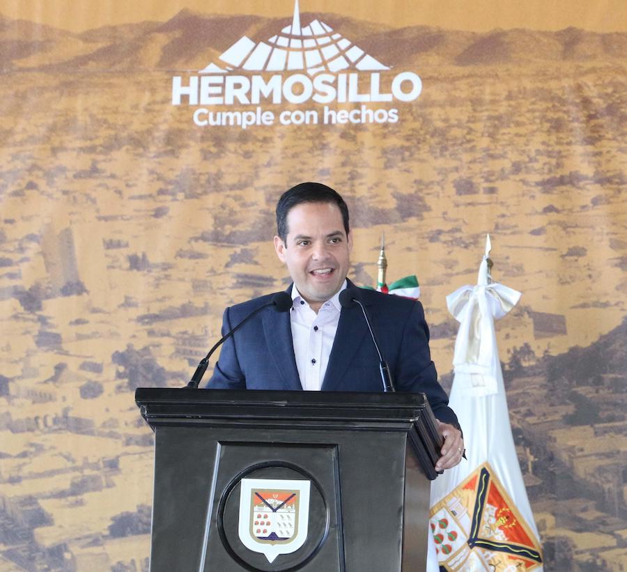 Destaca Hermosillo en transparencia de uso y destino de los recursos