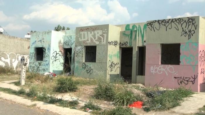 Los ayuntamientos ¿cobran la multa a dueños de casas solas?