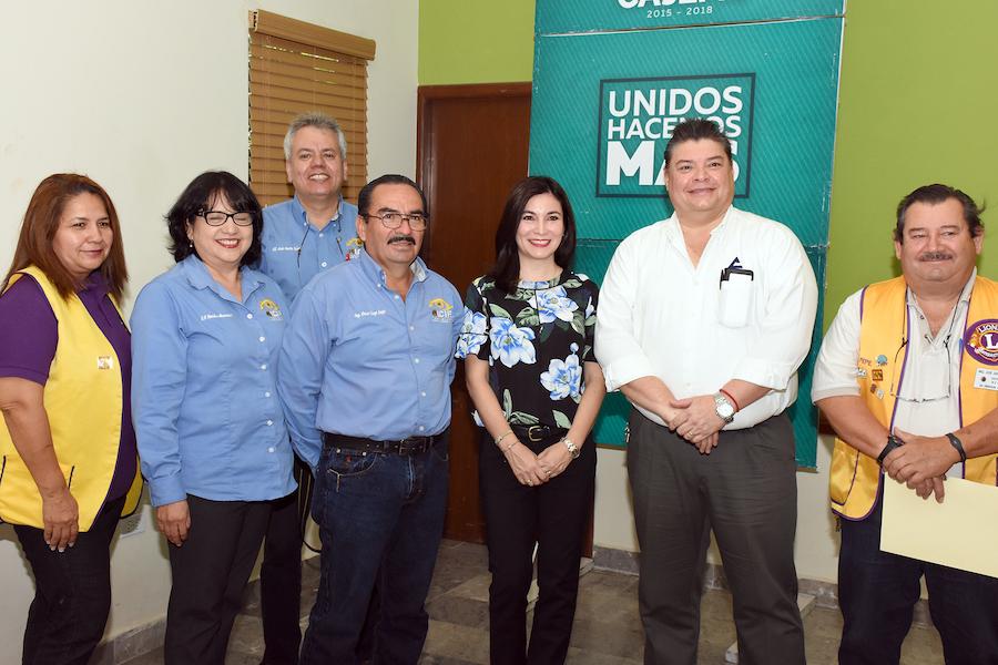 Participa DIF Cajeme en jornada gratuita de cirugías de cataratas