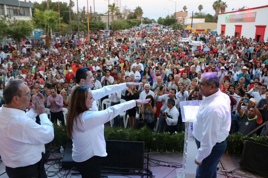 Renovará PRI Sonora cinco comités municipales más