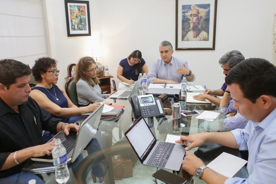 Invita Comisión de Selección a ciudadanos de Navojoa y Cajeme