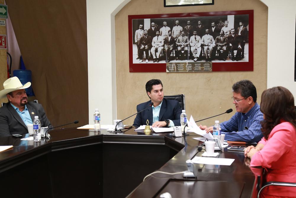 Enviarán exhorto para que culminen construcción de sede del Poder Judicial en Nogales