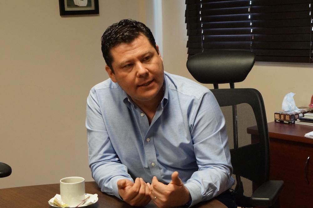 Preparado PAN Sonora para ruta hacia el 2018: Galván