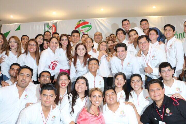 Los jóvenes, corazón del cambio político: Gutiérrez Sánchez